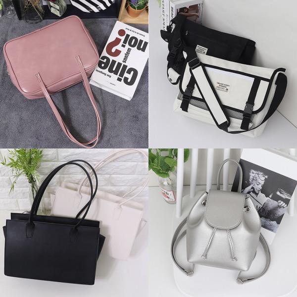 商品圖片,韓國代購|韓國批發-ibuy99|New Arrivals_Women`s Everyday Bag Purses Shoulder…