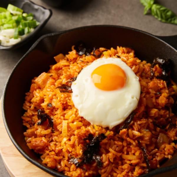 商品圖片,韓國代購|韓國批發-ibuy99|TAESONG/Kimchi-Bokkeum-Bap(Kimchi Fried Rice)/300…
