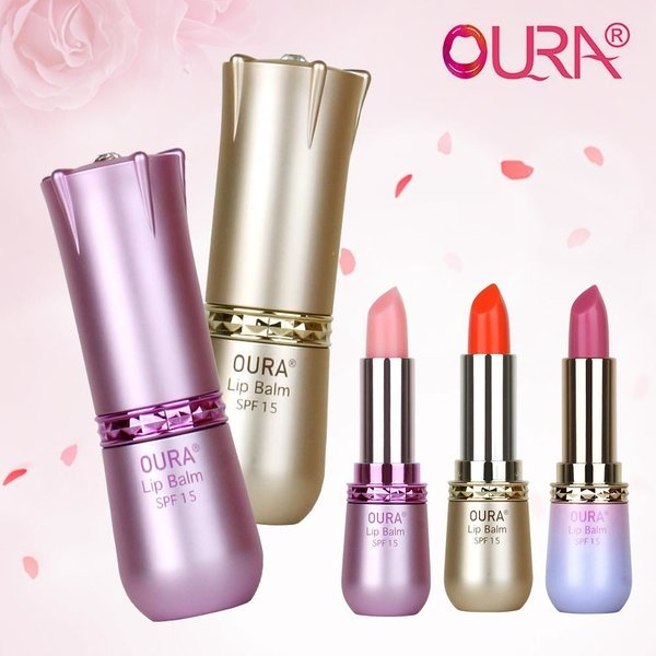 商品圖片,韓國代購|韓國批發-ibuy99| OURA  Lip balm 3 kinds pick 1 special price for …