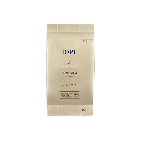 產品詳細資料,韓國代購 韓國批發-ibuy99 IOPE/Air/Cushion/Blusher/SPF30/PA++/9g/-/Rose/Pink