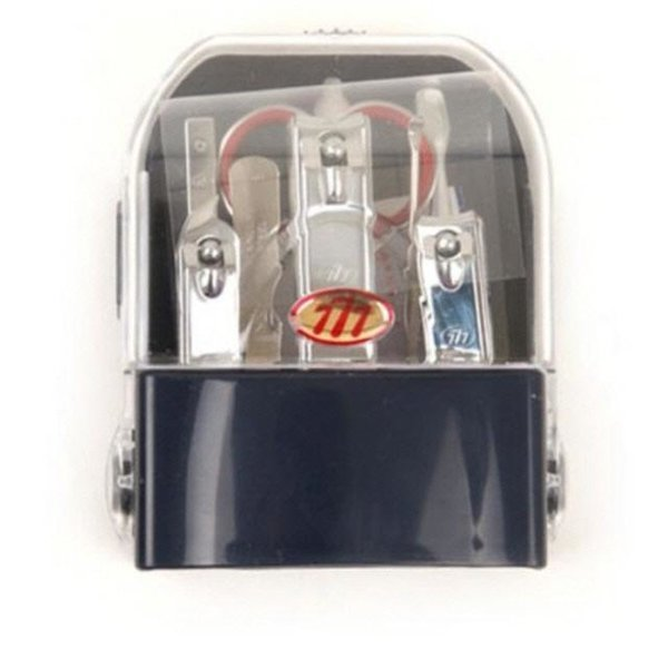 商品圖片,韓國代購 韓國批發-ibuy99 Manicure Set(TS-095C) Nail Clippers Ear Swabs nos…