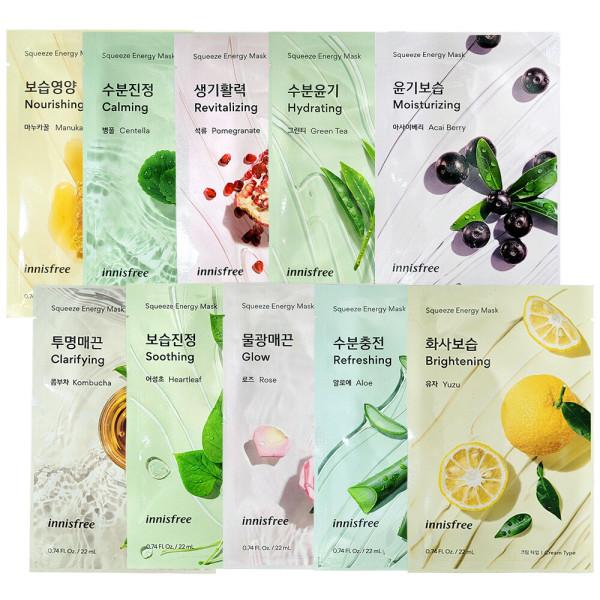 產品詳細資料,韓國代購|韓國批發-ibuy99|悦诗风吟 真萃鲜润蜂蜜面膜 1片