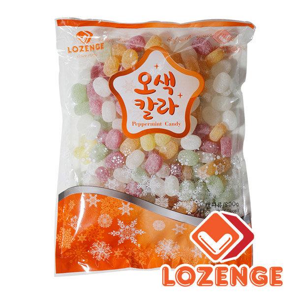 韓國代購 韓國批發-ibuy99 加工食品 饼干/零食 糖果 900g/后