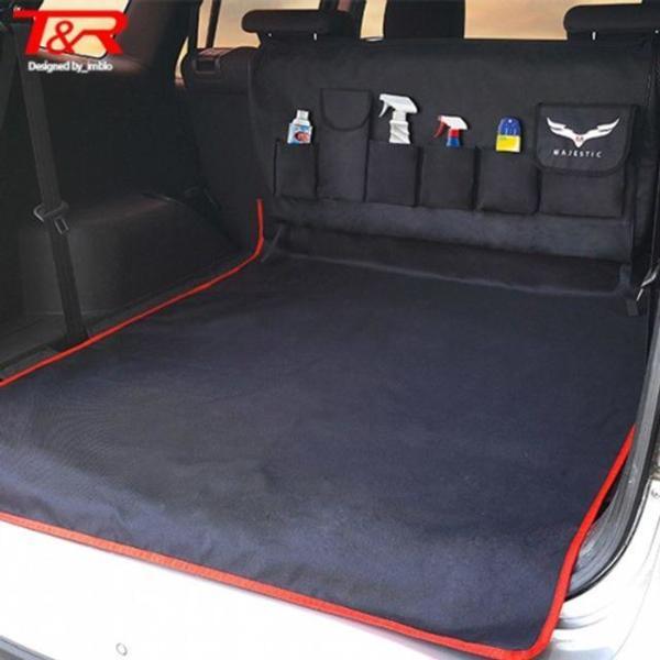 商品圖片,韓國代購|韓國批發-ibuy99|매직크린 수납형트렁크매트 5181