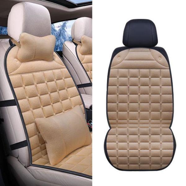 商品圖片,韓國代購|韓國批發-ibuy99|Winter/Car Seat Cushions/Seat Cover/Superfine Fib…