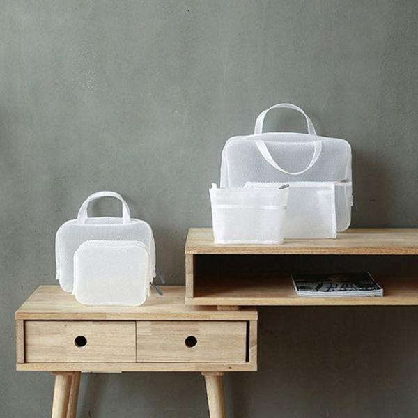 商品圖片,韓國代購 韓國批發-ibuy99 Travel/Cosmetics/Transparent/Waterproof/Bag/Pouch…