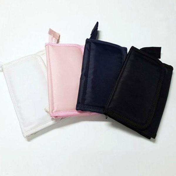 商品圖片,韓國代購 韓國批發-ibuy99 심플 거울 파우치  판촉선물 파우치백 화장품파우치