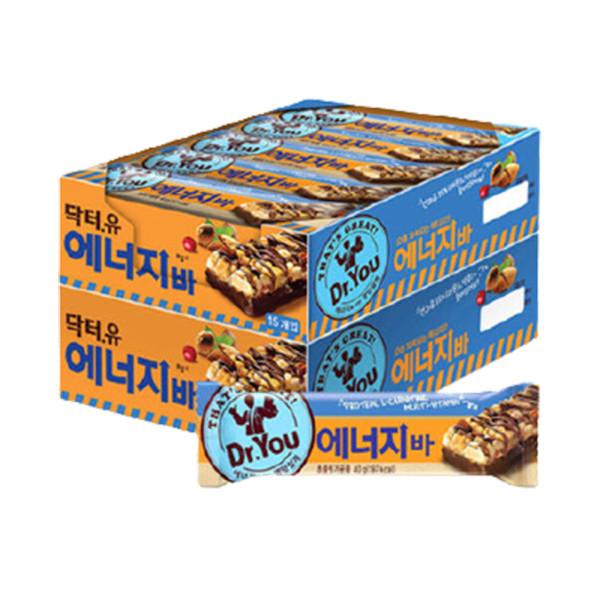 商品圖片,韓國代購|韓國批發-ibuy99|ENERGY BAR/40g